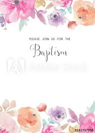 Printable Baptism Invitations Cute Baptism Invitations Template Diy Printable Baptism