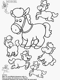 Tekening Van Een Paard Foto Kleurplaat Koets Paard Archidev