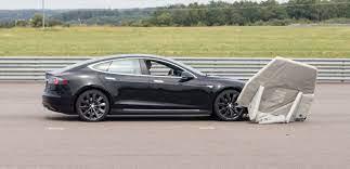 Tesla (TSLA) stock is getting hammered ...