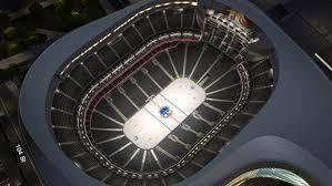 Oilers Arena Seating Chart Edmonton Oilers Virtual Venue By Iomedia