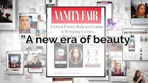 remy averna l oreal paris vice president global integrated munications says the idea is for the l oreal woman to get the same kind of service as you