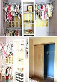 small closet organization ideas small closet organization ideas photo 2 of 5 small closet makeover via