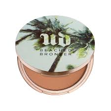 <b>Urban Decay</b> Beached <b>Bronzer</b>, Sun Kissed at John Lewis & Partners