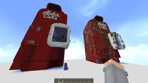 Nuka Cola Vending Machine Cool Fallout 48 In Minecraft NukaCola Vending Machine Minecraft Project