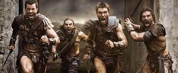 Risultati immagini per spartacus gli dei dell'arena