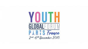 Youth Global Forum in Paris 2018 for Journalists and Young Media ...