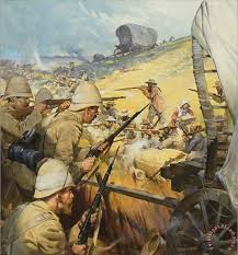 The boer wars were fought between british and dutch settlers of the south african transvaal. Did The British S Experiences In The Boer War Help Or Hinder Fighting Strategies At The Start Of The First World War Guernseydonkey Com
