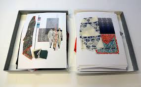 interviews and portfolios arts university bournemouth 3rd year textiles portfolio sample