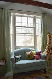 crossover sheer curtains living room how hang scarf valance hanging without rod ideas for curtain one