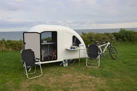 Bike Camper Trailer Picture Bicycles Pinterest Bicycling