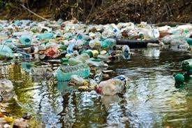 water pollution sources and causes of water pollution biology  plastics waste materials causing water pollution