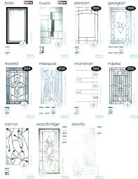 replacement glass inserts for exterior doors replacement glass inserts for exterior doors glass insert for front