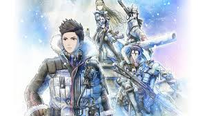 Valkyria Chronicles 4 details characters, battle system, classes, more - Gematsu