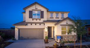 the cascade collection at parkside in sacramento ca new homes floor plans by lennar