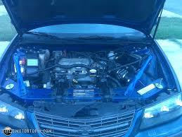 2005 Chevrolet Impala Base id 14455