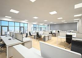 Office Design Concepts Classy Office Concept Glamox