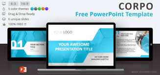 Free Business Templates For Powerpoint Templates Free Templates