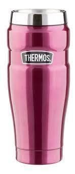 <b>Термокружка Thermos</b> King <b>0.47 л</b> - отзывы покупателей на ...