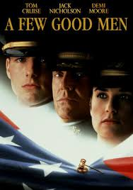 is a few good men available to watch on uk netflix newonnetflixuk a few good men on netflix uk