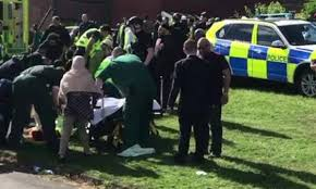 بريطانيا - توقيف امراة على خلفية عملية دهس اول ايام العيد في نيوكاسل