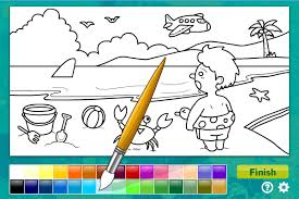 Coloring For Toddlers Online The Art Jinni