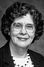 Myrna McLaughlin | The Gazette