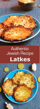 latkes traditional polish recipe