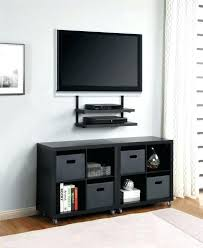 stands for under wall mounted tv. Brilliant Wall Shelf For Wall Mounted Tv Mount Stands After Corner  Bracket Intended Stands For Under Wall Mounted Tv A