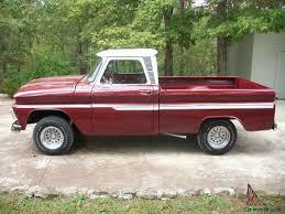 Chevy C10 truck swb