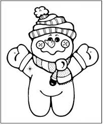 Small Picture Little Baby Snowman Print Coloring Pages For Kids Free Printable