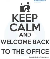 the office posters. KEEP CALM AND WELCOME BACK TO THE OFFICE Poster The Office Posters E