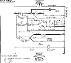 need schematic for refrigerator repair et20dk sears partsdirect here s an image of the wiring schematic for your refrigerator