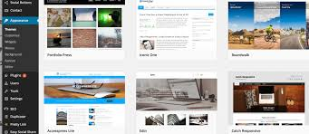 how to make a website step by step guide for beginners wordpress blog themes