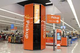 Walmart Adding 500 Pickup Towers Paired With Amazon Like Lockers Twice