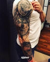луна значение татуировок в россии Rustattooru