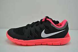 nike running shoes black girls. nike shoes for girls black and purple running k
