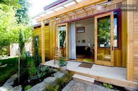 tiny houses portland. 435 Sq Ft Tiny Eco House In Portland OR-01 Houses