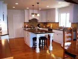Kitchens With Islands Bar Stools For Kitchen Island Kitchen Island With Table Height