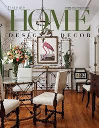 Home Design Decor Extraordinary Charlotte Home Design Decor AprilMay 32 Free PDF Magazines