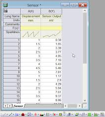 Labview Chart Multiple Plots Help Online Quick Help Faq 718 How To Plot Multiple