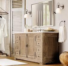 Best Bath Decor bathroom vanities restoration hardware : Restoration Hardware Bathroom Vanity using exciting graphics as ...