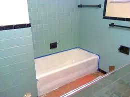 how to paint a fiberglass shower refinish fiberglass shower can you refinish a fiberglass bathtub