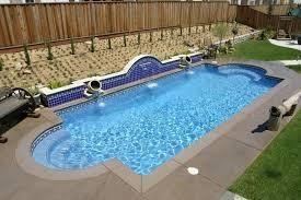 inground fiberglass pool latham viking tips to install