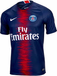 2018 Jersey Shack Home 19 Fisher's Men's Psg Soccer Nike feadffcfefd|N'Keal Harry Being Put On IR