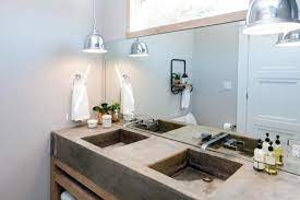How To Clean Concrete Countertops Hgtv