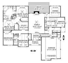 71 best home modular home plans images on pinterest house floor House Plans For Brick Homes traditional house plan first floor for home plan also known as the stovall park brick ranch home from house plans and more house plans for brick houses