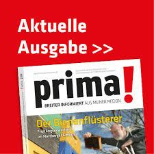 Im Gespräch Rubrik Prima Magazin