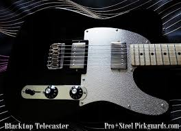 now here fender h h blacktop telecaster stainless steel click here to see styles