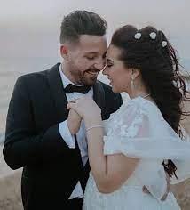 أسما شريف منير تفاجئ الجميع بصور زفافها.. وما قالته لزوجها يشعل مواقع  التواصل