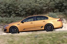 2016 Ford Falcon XR8 Sprint and XR6 Sprint Sound Ferocious ...